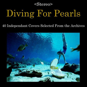 Various Artists - Diving For Pearls