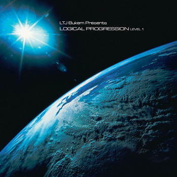 Various Artists - Logical Progression Level 1