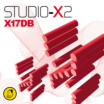 Various Artists - Studio X2
