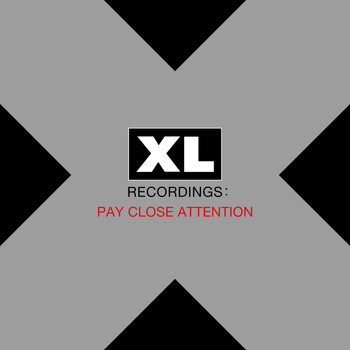 Various Artists - Pay Close Attention : XL Recordings (Explicit)