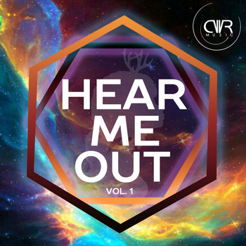Various Artists - Hear Me Out Vol. 1