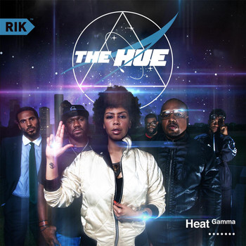 The Hue - Heat Gamma