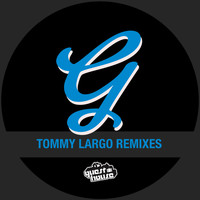 Tommy Largo - Some Funkyness / Everything Is Jazz Remixes