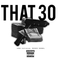 Rowdy Rebel - That 30 (feat. Rowdy Rebel)
