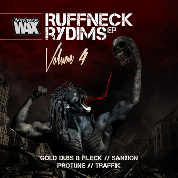 Various Artists - Ruffneck Rydims Vol. 4