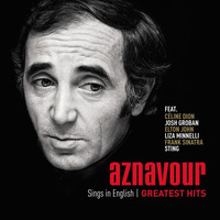 Charles Aznavour - Sings in English - Greatest Hits