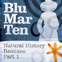 Blu Mar Ten - Natural History Remixes, Pt. 1