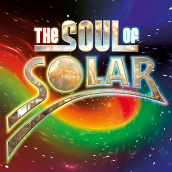 Various Artist - The Soul Of Solar