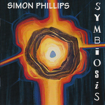 Simon Phillips - Symbiosis