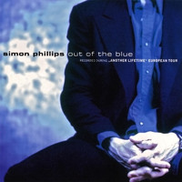 Simon Phillips - Out of the Blue