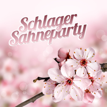 Various Artists - Schlager Sahneparty