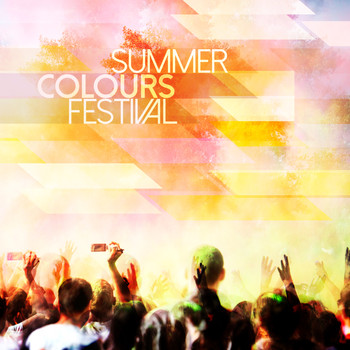 Various Artists - Summer Colours Festival