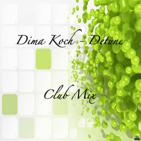 Dima Koch - Detune (Club Mix)
