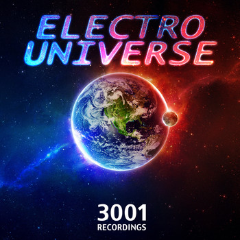 Various Artists - Electro Universe