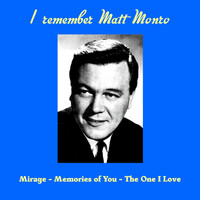 Matt Monro - I Remember Matt Monro