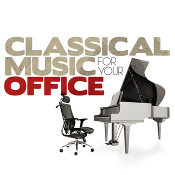 Sergei Prokofiev - Classical Music for Your Office