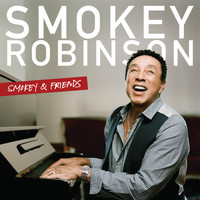 Smokey Robinson - Smokey & Friends