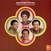 Gladys Knight & The Pips - Nitty Gritty