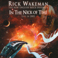 Rick Wakeman - In the Nick of Time (Live in 2003)