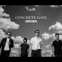Courteeners - Concrete Love (Deluxe Version)