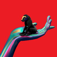 SBTRKT - Temporary View