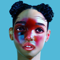 FKA twigs - LP1 (Explicit)