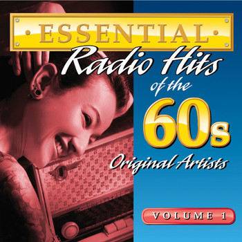 Various Artists - Essential Radio Hits Of The 60s Volume 1