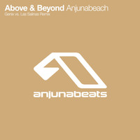 Above & Beyond - Anjunabeach