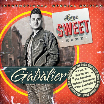 Andreas Gabalier - Home Sweet Home (International Special Edition)