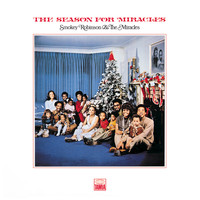 Smokey Robinson & The Miracles - The Season For Miracles