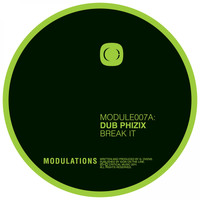 Dub Phizix - Break It