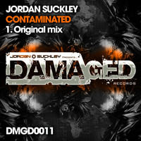 Jordan Suckley - Contaminated