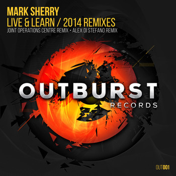 Mark Sherry - Live & Learn