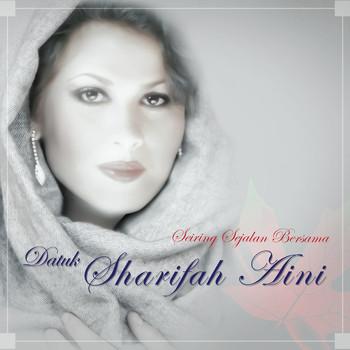 selimut putih by sharifah aini