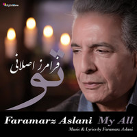 Faramarz Aslani - To (My All)