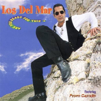 Los Del Mar - Are You Ready For This