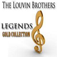 The Louvin Brothers - Legends Gold Collection