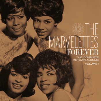 Forever: The Complete Motown Albums, Volume 1 | Onkyo Music