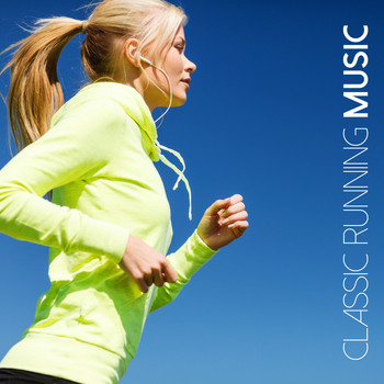 Various Artists - Classic Running Music