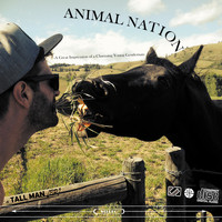 Animal Nation - Presents: A Great Impression of a Charming Young Gentleman
