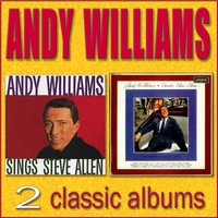 Andy Williams - Sings Steve Allen / Under Paris Skies