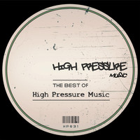 Various Artist - The Best Of High Pressure