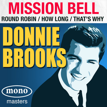 Donnie Brooks - Mission Bell
