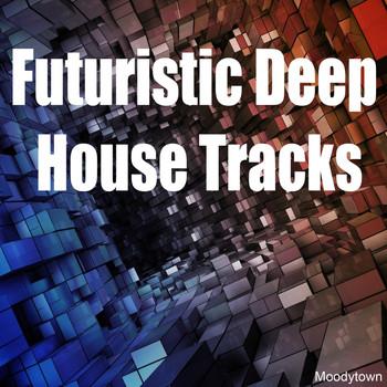 Futuristic Deep House Tracks