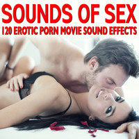 Pro Sound Effects Library - Sounds of Sex: 120 Erotic Movie Sound Effects