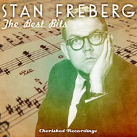 Stan Freberg - The Best Bits