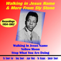 Sly Stone - Walking in Jesus Name & More from Sly Stone