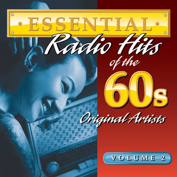 Various Artists - Essential Radio Hits Of The 60s Volume 2