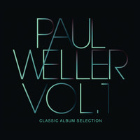 Paul Weller - Classic Album Selection (Vol.1)