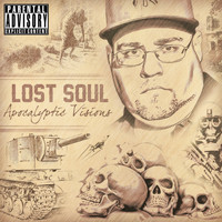 Lost Soul - Apocalyptic Visions
